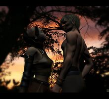 Confrontation by EleanorC