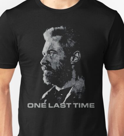 Old Man Logan Unisex T-Shirt