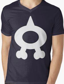 Team Aqua! Mens V-Neck T-Shirt