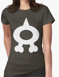 Team Aqua! Womens Fitted T-Shirt