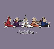MiniFu: Wushu lineup Kids Clothes