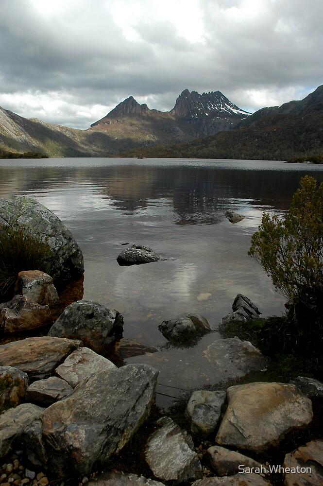 Cradle Mountain Tasmania by Sarah Wheaton