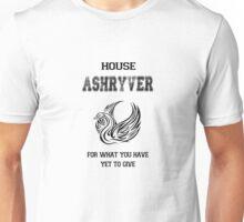 House Ashryver Unisex T-Shirt