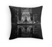 Anzac Memorial Throw Pillow