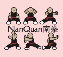 MiniFu: NanQuan One Piece - Long Sleeve