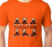 MiniFu: NanQuan Unisex T-Shirt