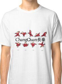 MiniFu: ChangQuan Classic T-Shirt