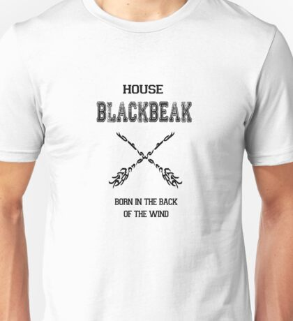 House Blackbeak Unisex T-Shirt