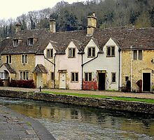 Castle Combe by Photography  by Mathilde