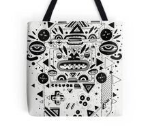 costok 1 Tote Bag