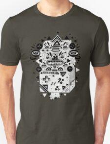 costok 1 Unisex T-Shirt