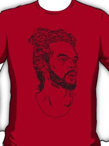 Joakim Noah T-Shirt