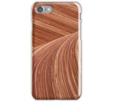 Ribbons of Color iPhone Case/Skin