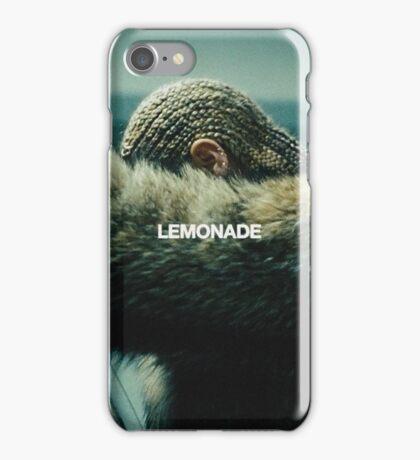 Beyoncé Lemonade iPhone Case/Skin