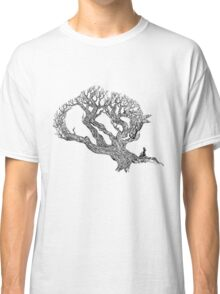 TreeFox and Hare Classic T-Shirt