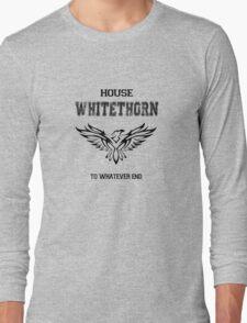 House Whitethorn Long Sleeve T-Shirt