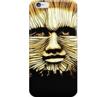 May Day Festival 1973 iPhone Case/Skin