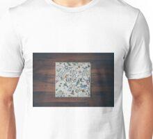 Classic album photographed Led Zeppelin III Unisex T-Shirt