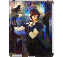 Dancing with the Ravens iPad Case/Skin