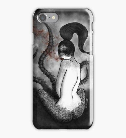 The (un)Becoming II iPhone Case/Skin