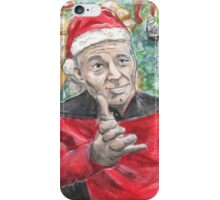 Make It Snow iPhone Case/Skin