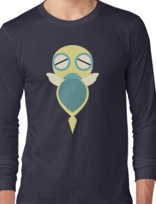 Dunsparce, Land Snake Pokémon Long Sleeve T-Shirt