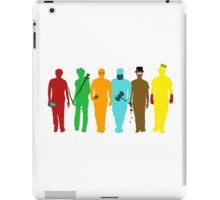 The Hunters of Achievements iPad Case/Skin
