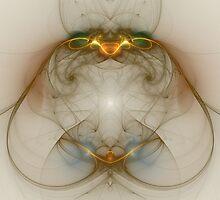 Enchantress by Lauren Zorn
