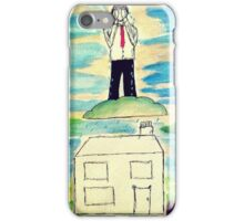Where Rain Comes From iPhone Case/Skin