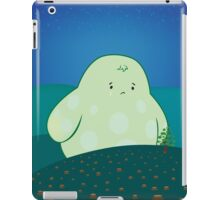 Forest guardian iPad Case/Skin