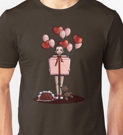 Stiles Valentine Unisex T-Shirt