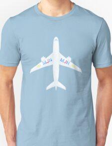 My Jet Now Unisex T-Shirt