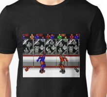 Hockey Fight 1 Unisex T-Shirt
