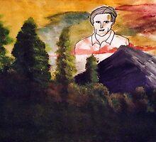 Ted Danson: Lord Eternal by Simon L. Read