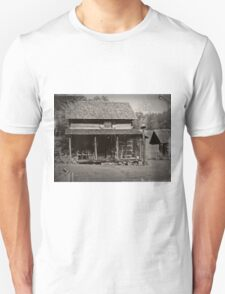 Ring The Dinner Bell Ma T-Shirt