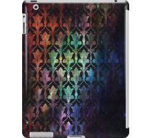 221B Galaxy iPad Case/Skin