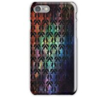 221B Galaxy iPhone Case/Skin