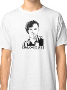 House & Holmes Classic T-Shirt