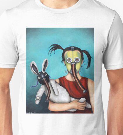 Playtime 2050 Unisex T-Shirt