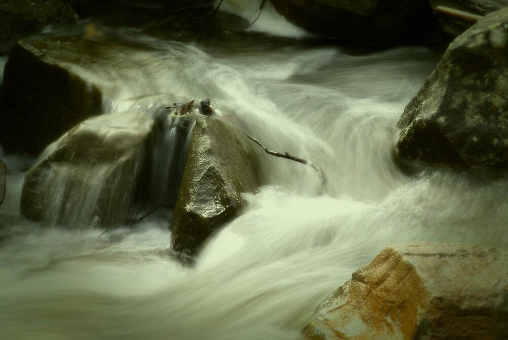 Hay creek by alistair mcbride