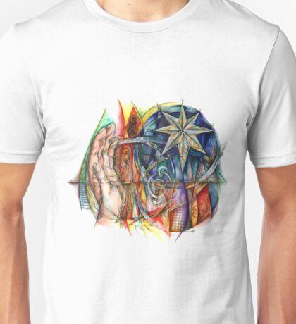 Caim Unisex T-Shirt