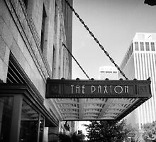 The Paxton by caitlinskiles