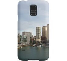 Harbour Life Samsung Galaxy Case/Skin