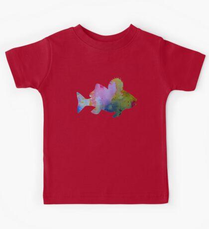 A Fish Kids Tee
