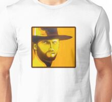 Man with no name.... Unisex T-Shirt