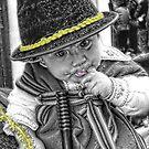 Cuenca Kids 888 by Al Bourassa