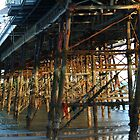 EASTBOURNE PIER by PhotogeniquE IPA