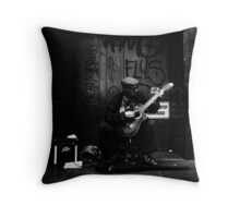 it's a long way ... Throw Pillow