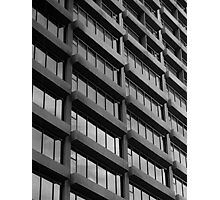 Repetition : Contemporary Melbourne Architecture  Photographic Print