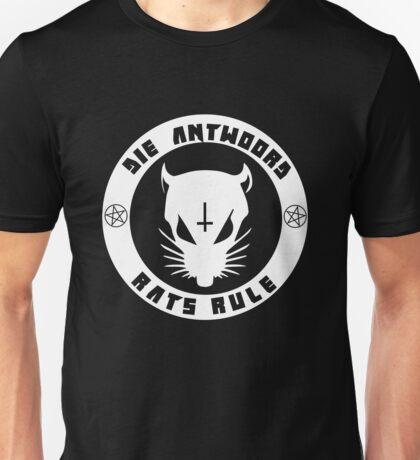 Ratz (White) Unisex T-Shirt